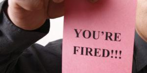 Terminating Employees - Greenwald Doherty LLP