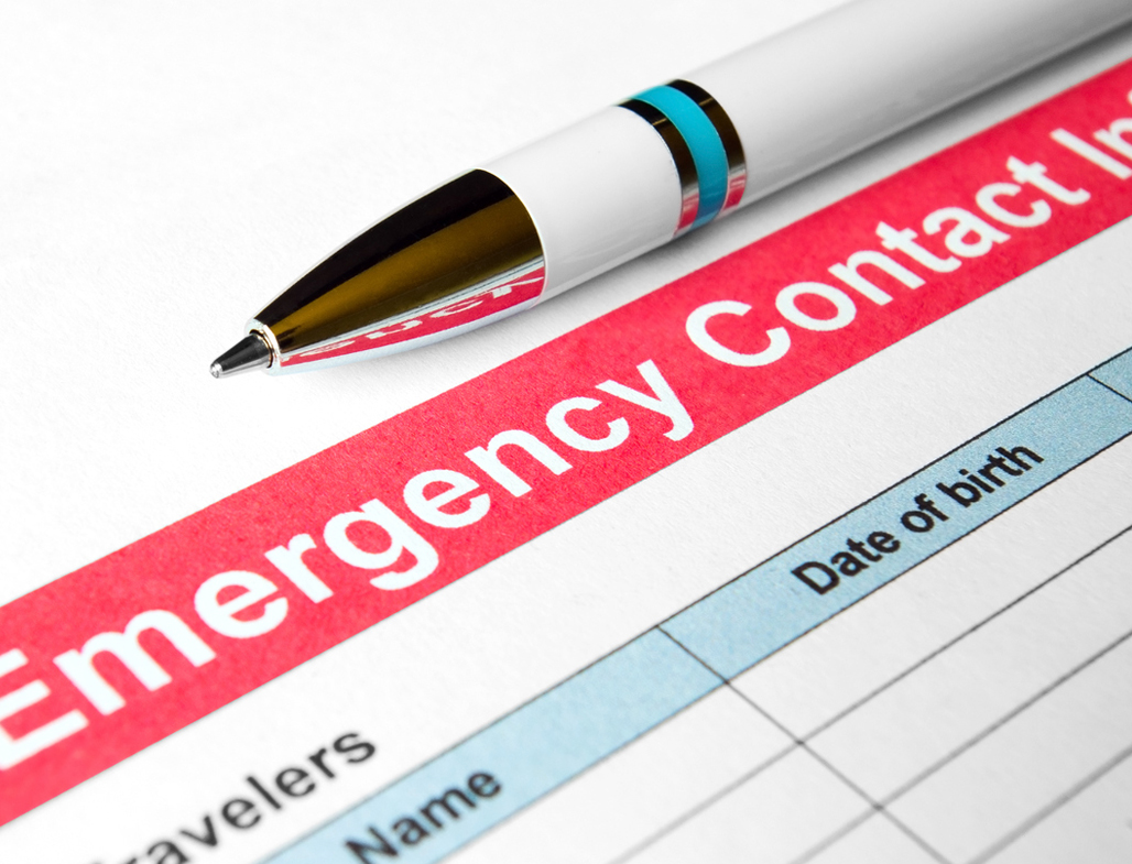 why employers should obtain their employees u2019 emergency contact information