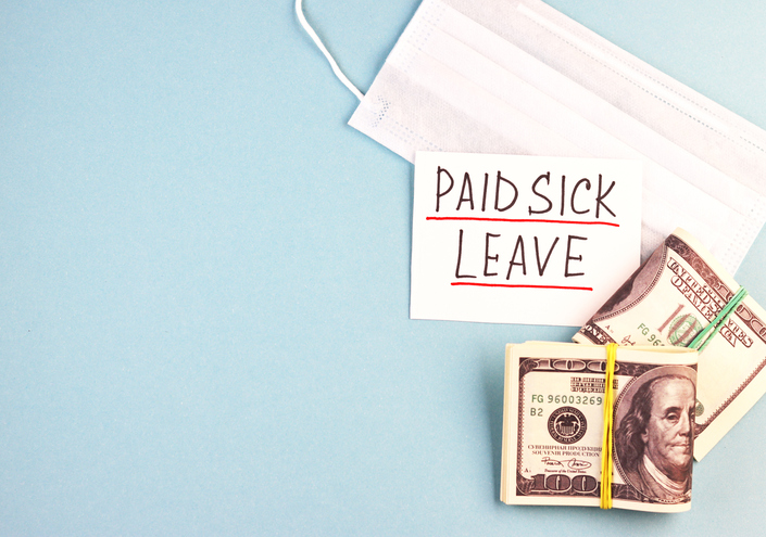 Must Your Company Provide COVID-19-Related Paid Sick Leave?